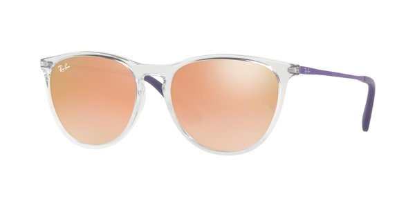 RAY-BAN JUNIOR RJ9060S TRASPARENT