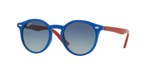 RAY-BAN JUNIOR RJ9064S BLUE