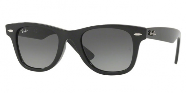 RAY-BAN JUNIOR JUNIOR WAYFARER RJ9066S BLACK
