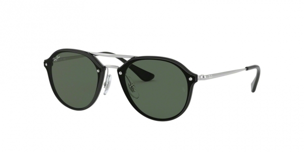RAY-BAN JUNIOR RJ9067SN BLACK