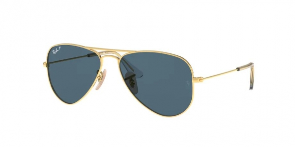 RAY-BAN JUNIOR JUNIOR AVIATOR RJ9506S ARISTA