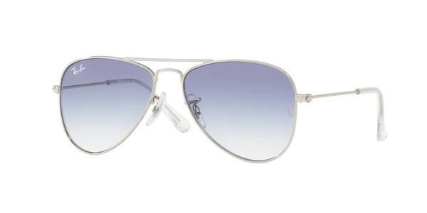 RAY-BAN JUNIOR JUNIOR AVIATOR RJ9506S SILVER