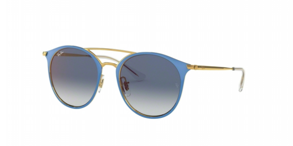 RAY-BAN JUNIOR RJ9545S 273/X0
