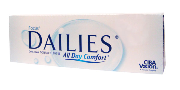 ALCON Dailies All Day Comfort 30