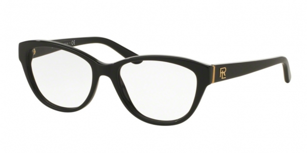 RALPH LAUREN RL6145 BLACK