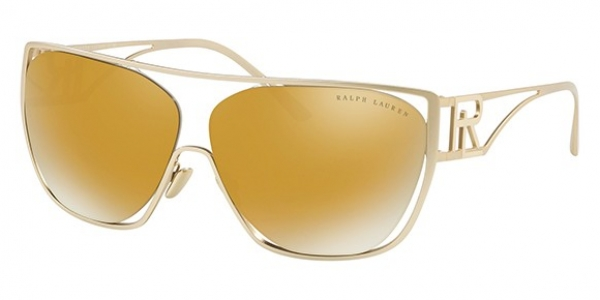 RALPH LAUREN RL7063 MATTE LIGHT GOLD