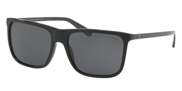 RALPH LAUREN RL8157 BLACK