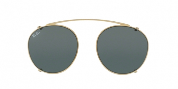 RAY-BAN RX2180C GOLD