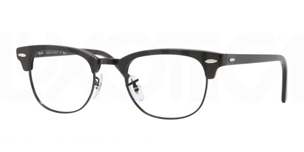 6d9e6afe9dfb3 Ray Ban Prescription Glasses RX5154 2077 51 21