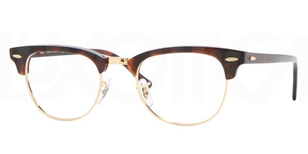 7a45fba8064 Ray Ban Prescription Glasses RX5154 2372 49 21