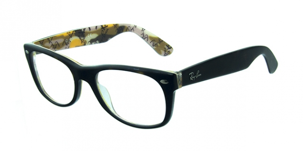 04a801a08f Ray Ban Prescription Glasses RX5184 5409