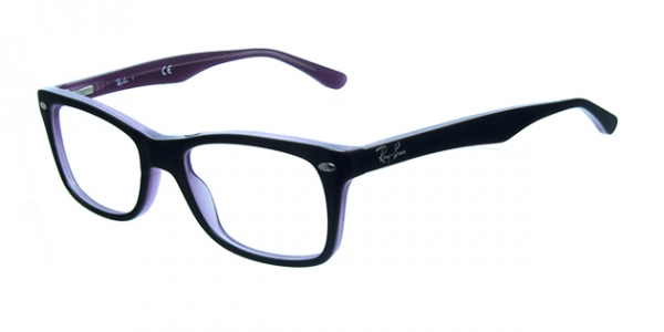 3e521c1ac46 Ray Ban Prescription Glasses RX5228 2126 53 17