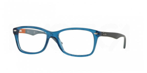 RAY-BAN RX5228 BLUE