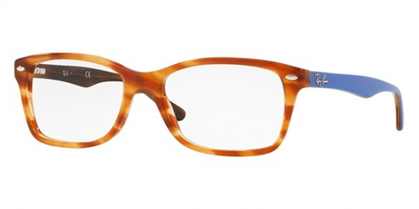 b8c59ed42b Ray Ban Prescription Glasses RX5228 5799 50 17