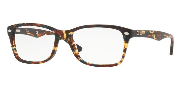 5295297c48 Ray Ban Prescription Glasses RX5228 5711 50 17