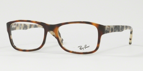 2596a289125 Ray Ban Prescription Glasses RX5268 5676 50 17