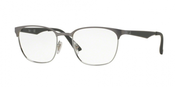 15688e388c Ray Ban Prescription Glasses RX6356 2874 52 18