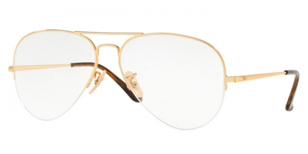 fc2f8d39de Ray Ban Prescription Glasses RX6589 2500 56 15