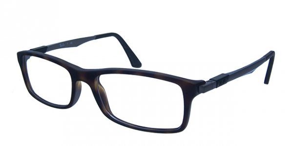 bebac13cb0c Ray Ban Prescription Glasses RX7017 5200 54 17