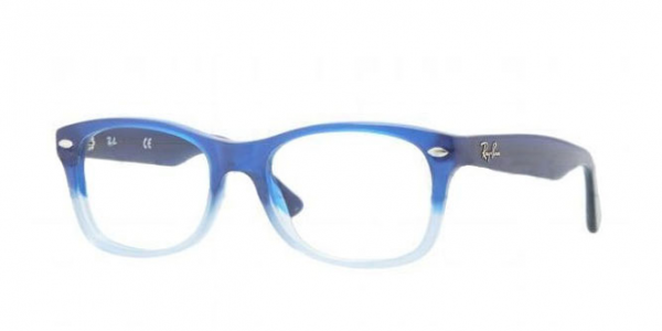 RAY-BAN JUNIOR RY1528 OPAL BLUE FADED OPAL A