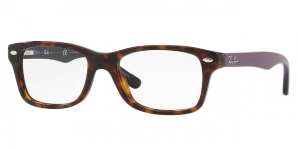 e97baed015 Ray Ban Junior Prescription Glasses RY1531 3750 48 16