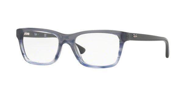 RAY-BAN JUNIOR RY1536 GREY STRIPED GRADIENT