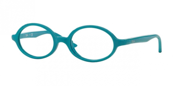 RAY-BAN JUNIOR RY1545 AZURE ON RUBBER AZURE