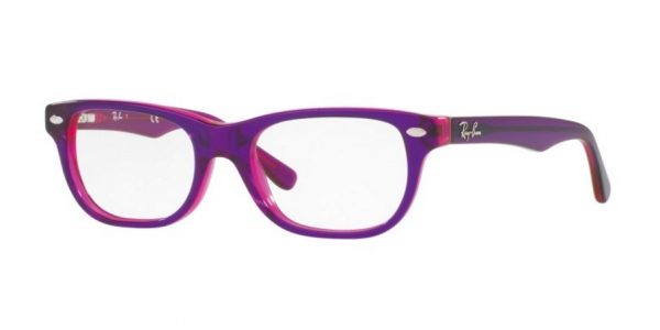 RAY-BAN JUNIOR RY1555 3666