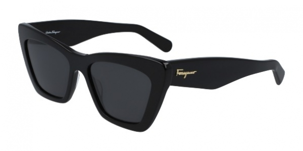 SALVATORE FERRAGAMO SF929S BLACK