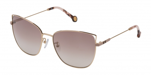 CAROLINA HERRERA SHE141 SHINY ROSE GOLD