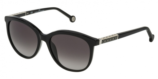 CAROLINA HERRERA SHE703 BLACK