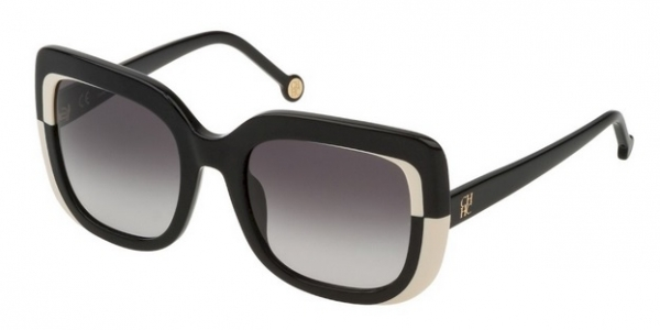 CAROLINA HERRERA SHE786 SHINY BLACK