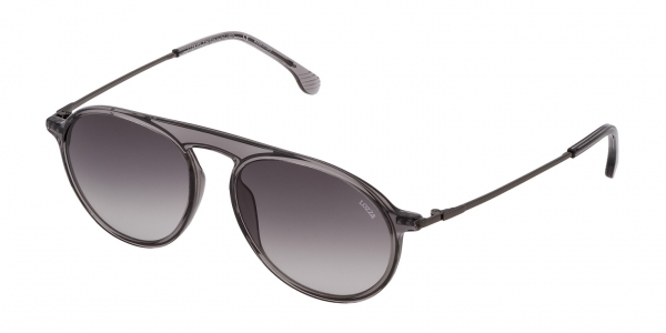 LOZZA SL4206M SHINY TRANSPARENT GREY