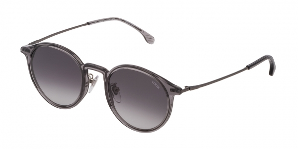 LOZZA SL4207M SHINY TRANSPARENT GREY