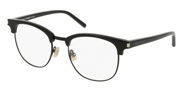 0b03ea313e Saint Laurent Prescription Glasses SL 104 005