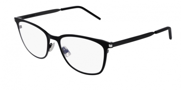 SAINT LAURENT SL 266 SEMIMATTE BLACK