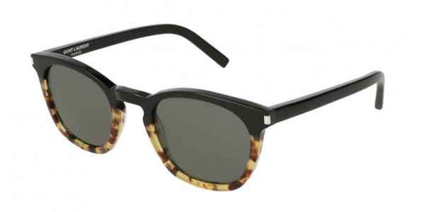 Saint Laurent Sunglasses SL 28 020   Visual-Click 8402e74143ab