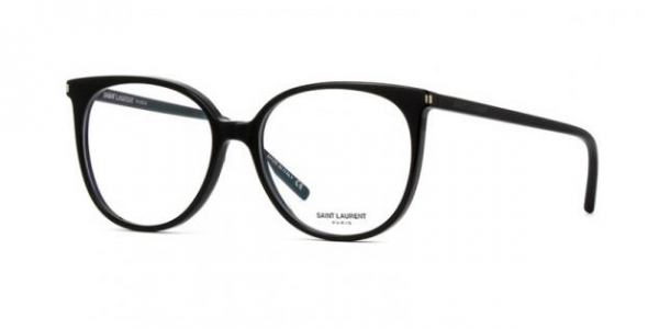 SAINT LAURENT SL 39           BLACK