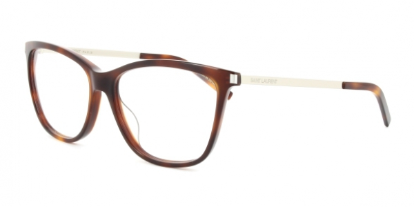 0b4c83851e Saint Laurent Prescription Glasses SL 92 002