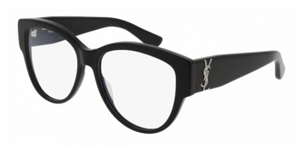 Saint Laurent Brille (SL M5 002 55) vfZQbM9E