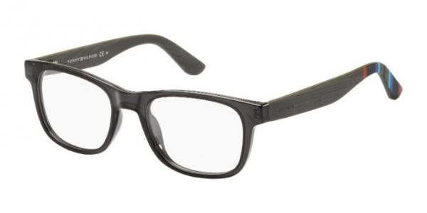 f3be1fc972a Tommy Hilfiger Prescription Glasses TH 1314 X3D