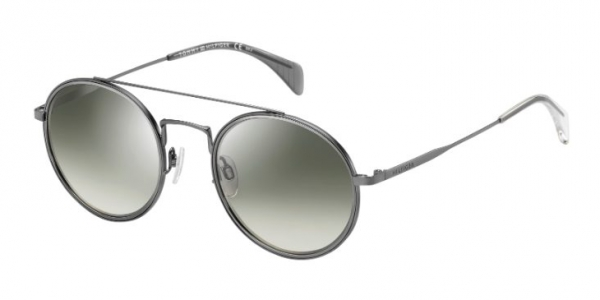 Tommy Hilfiger Óculos de sol TH 1455 S R80 IC   Visual-Click 733f1405e9