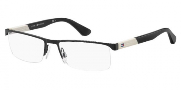 efeaf2773bc Tommy Hilfiger Prescription Glasses TH 1562 003 | Visual-Click