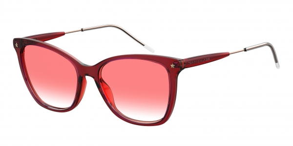 TOMMY HILFIGER TH 1647/S       RED FUCHS