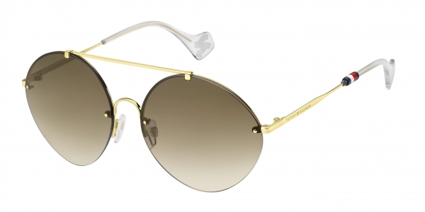 TOMMY HILFIGER TH ZENDAYA II   GOLD