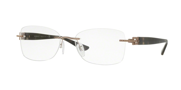 VERSACE VE1225B COPPER