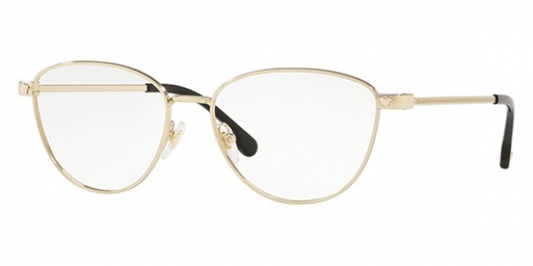 VERSACE VE1253 PALE GOLD