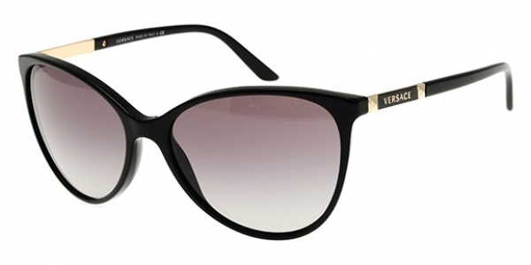 VERSACE VE4260 BLACK
