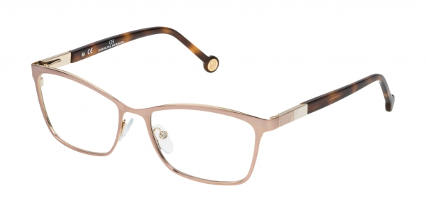 7633a3e7a8 Carolina Herrera VHE083 OH33 Prescription Glasses