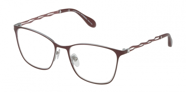 Carolina Herrera New York VHN048S 0482 Prescription Glasses   Visual-Click d7c7dc757d